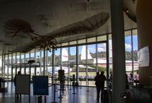 Aviation Museums / Aviation Museums around the World