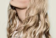 Hair  / by Olivia Ericson