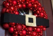 Christmas!! / by Cortnee Dixon