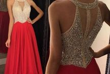 Prom dresses / by Lauren Pierce