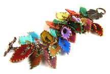 Seed Beads / We are crazy about seed beads at Spoilt Rotten Beads and our collection is forever growing.