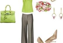 Work clothes / by Violeta Mena