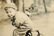 vintagekuvat / Vintageaiheisia kuvia