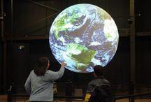 The Globe and Circular Economy