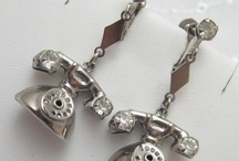 Jewelry / by Maria Kuhn
