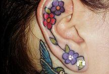 Tattoo / Future Tattoo