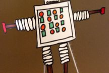 Thema robots