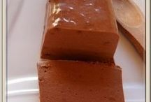 Gâteau au chocolat et speculos sans cuisson