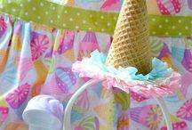 Fiesta helado
