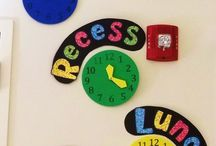 Handigheidjes voor in de klas / Allerlei handige tips en trucs om te gebruiken in de klas.