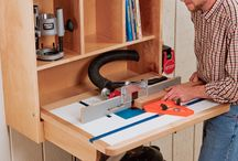 workbench projects ideas
