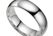 Wedding Rings / Now you realize how stupid this is.