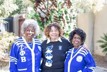 Because we are FINER Women / Showcasing the many different shades of beauty in our Sisterhood.