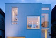 협소주택 / 작은 사이즈 주택관련 자료