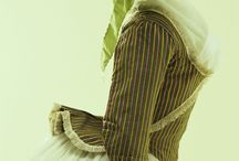 Vintage Clothing - 18th Century