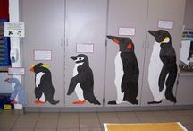 Penguins / Everything you need for your penguins unit!