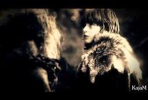 Game of Thrones / by Kierstin Gibbs