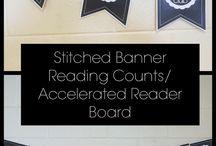 Reader Bulletin Boards