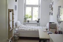 Ideen für my room wenn ich zur Uni gehe?