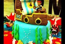 Aden 5th Birthday