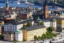 Estocolmo - Stockholm