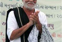 15 Wonderful Short Life Quotes of Morari Bapu