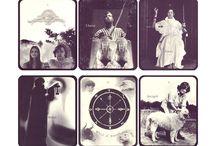 Tarot and Cartomancy / by E. Gad