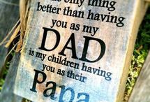 Fathers s