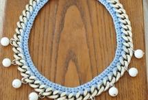 Ste.Ma necklaces'13