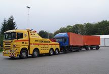 Towing and Recovery Szkwarek / Towing and Recovery Company Szkwarek from Poland - Slubice Towing trucks and Wreckers