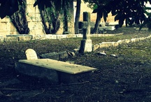 Andalusian Cemeteries