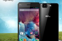 Wiko Highway / With technology supporting creativity and an excellent design, #WikoUAE brings the HIGHWAY!