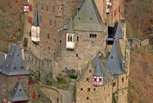 Castles & Harbors