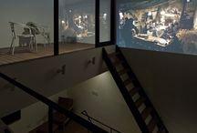 architectur / interior