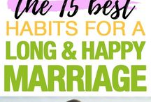 The Married Life / Anything related to marriage - getting married, already married, Tips and advice for marriage, etc. Want to contribute ? Email teachworkoutlove@gmail.com