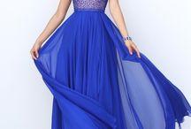 Dresses / Mekkoja