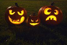 Halloween / by Argyle333