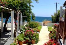 Travel Greece Islands