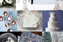 Winter Weddings / by Rustic Wedding Chic