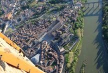 Atmosph'Air Montgolfières occitanes 2018 / vols et baptêmes en montgolfière à proximité de Toulouse