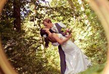 Wedding - The Perect Shot