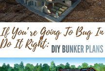 Bunkers designs