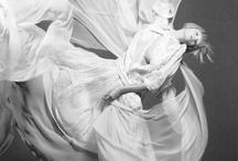 Faldas en movimiento / El alma de una falda está en su movimiento.