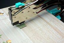 Ferramenta Aplicadora de Ilhós (Big Bite) / Ferramenta ideal para perfura e aplicar e aplicar diversos tipos e tamanhos de ilhoses.  Perfura e aplica em até 15 cm de profundidade em materiais como papel, couro, tecido, plástico, entre outros...