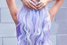 Looks; HAIR