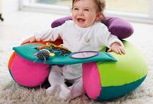 Baby Sit & Play babyplay chear