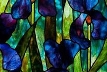 Stain Glass Art