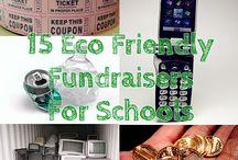 Eco Fundraisers