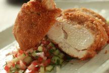 κοτοπουλο  chicken