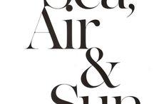 AIR SUN SEA